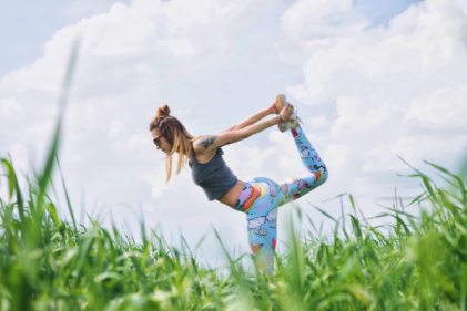 Yoga can lower chances of suffering from migraines, research claims
