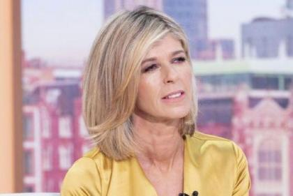 Kate Garraway says husband Dereks condition could persist for years