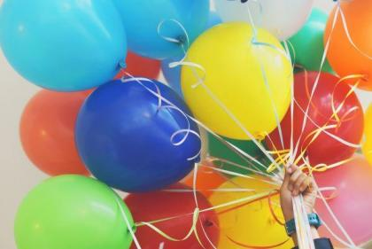 How to celebrate your childs birthday under the current restrictions