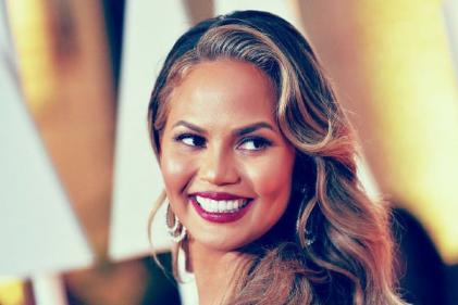 Im just over it: Chrissy Teigen is getting her breast implants removed