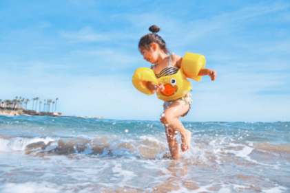 How to protect you and your familys skin during the sunny weather