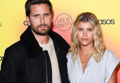 Scott Disick and Sofia Richie end relationship after three years together