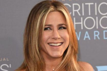 Jennifer Aniston donates $1 million to support Black Lives Matter movement