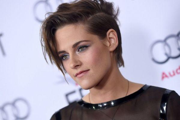 First Look: Kristen Stewart is twinning with Princess Dianna is new biopic, 'Spencer'