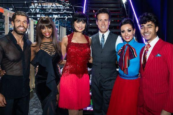 Strictly Come Dancing will air this September with fewer episodes