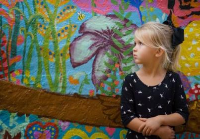 Start the Conversation: Talking to my 6-year-old daughter about racism