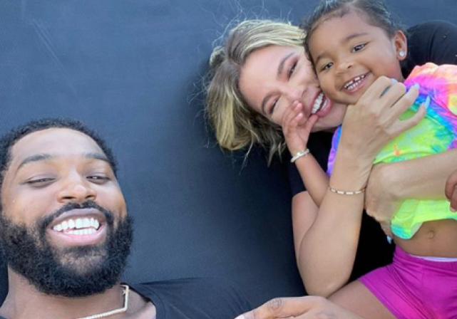 Khloe and Tristan Thompson have reportedly rekindled their romance