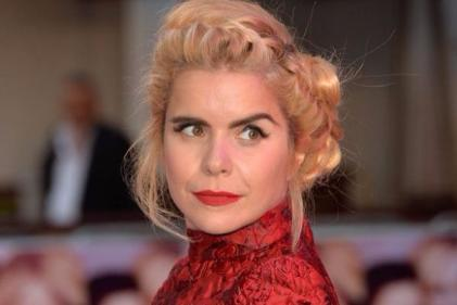 Misunderstood: Paloma Faith reveals she isnt raising daughter as gender-neutral