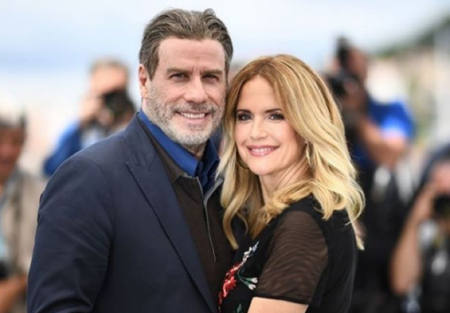 A courageous fight: Kelly Preston dies from breast cancer aged 57