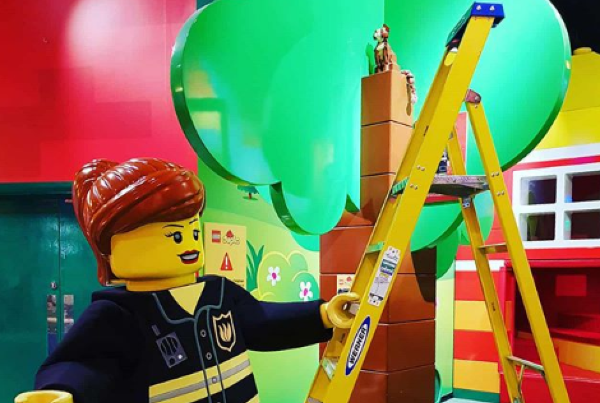 Legoland Discovery Centre set to re-open later this month