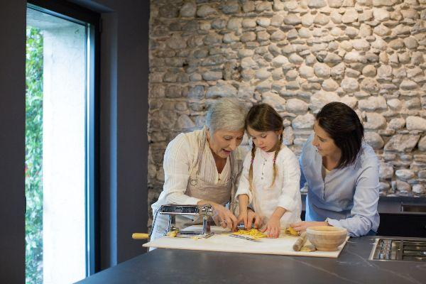 Study shows parents are more confident in the kitchen post-lockdown