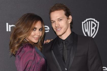 Ryan Dorsey shares rare photo of Naya Rivera with their son on Mother's Day