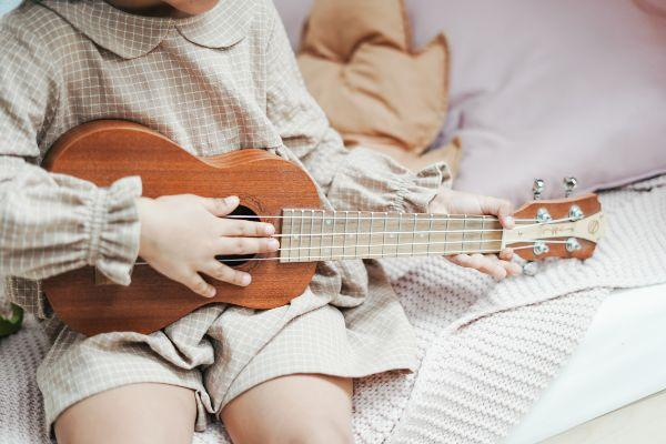 22 musical names for girls inspired by women in music