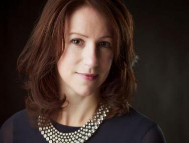 Hazel Gaynor on becoming a writer and the inspiration behind her new book