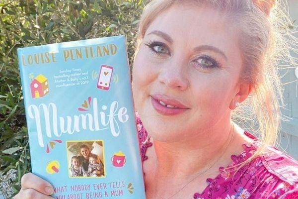 MumLife is the empowering, uplifting book every mother should read