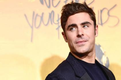 Zac Efron returns to Disney for Three Men and a Baby remake