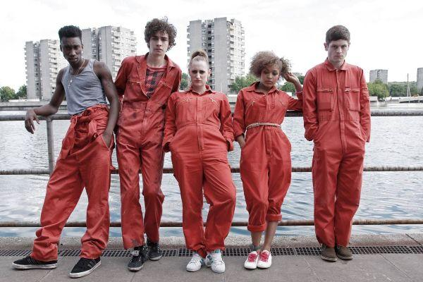 All 5 seasons of Misfits coming to Netflix tomorrow