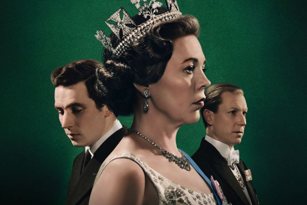 A new Prince Philip has been cast for the final seasons of The Crown