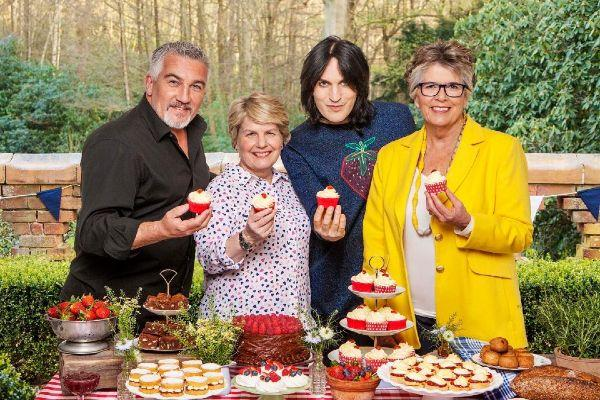 Bake Off fans, get excited! A GBBO special is airing tonight on Channel 4