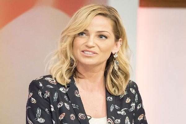 I am fighting: Girls Alouds Sarah Harding diagnosed with breast cancer