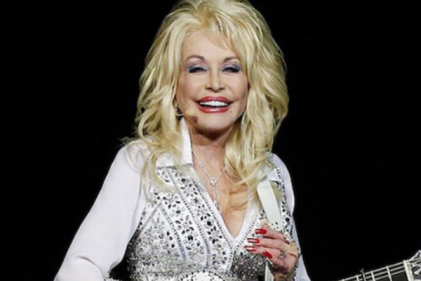 Dolly Parton gives her advice on what makes a marriage work