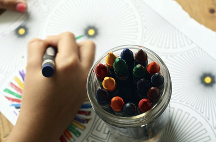 7 Things You Should Know About Your Child's Art Project