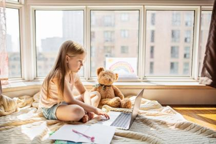 UK study finds millennial parents are most likely to homeschool in the future