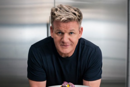 Gordon Ramsay is getting absolutely roasted for posting picture of Full-English