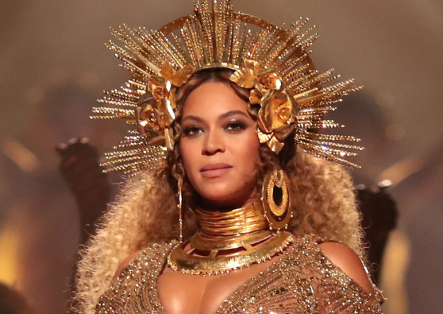 Beyoncés mum shares origins behind her daughters name