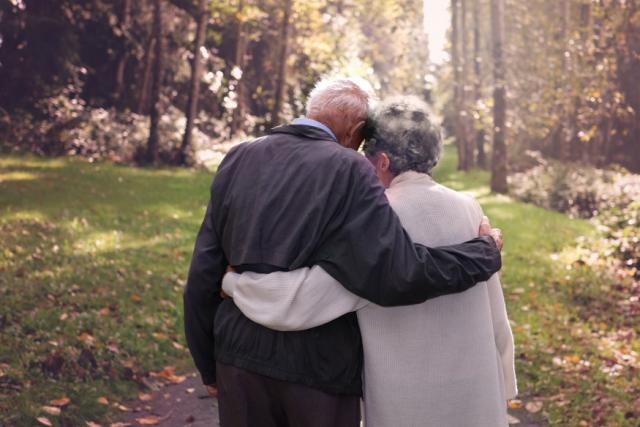 Today is World Alzheimer's Day - lets talk about dementia
