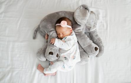 The best bedtime routine for getting your baby to sleep - what I wish I had known