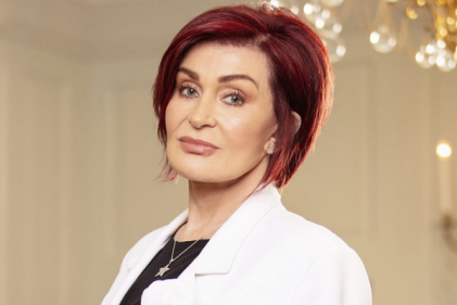 Sharon Osbourne opens up about her 3-year-old granddaughter having COVID-19