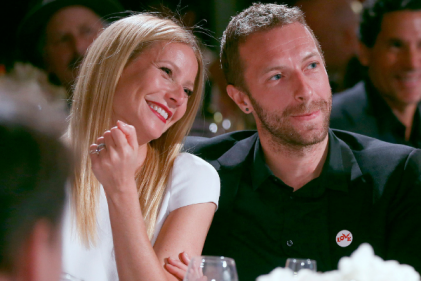 'I really wanted my kids to not be traumatized': Gwyneth Paltrow on co-parenting