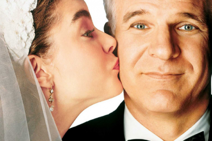 Mark your calendars! A 'Father of the Bride' reunion is happening this week