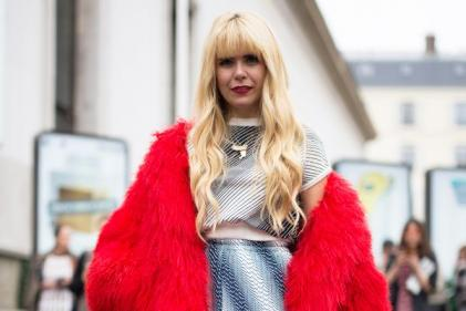 Paloma Faith reveals she's pregnant with second child after 6 rounds of IVF