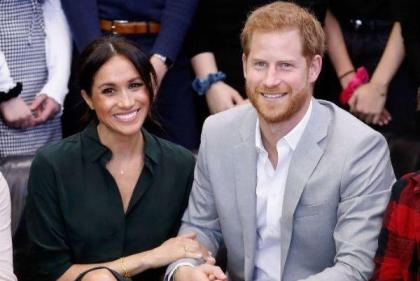 Harry and Meghan respond to rumours about them filming a reality show