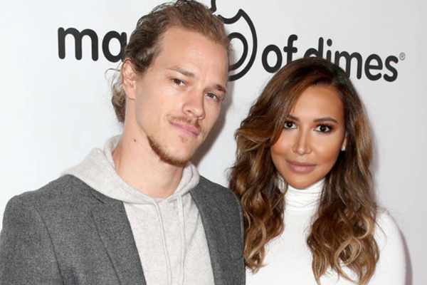 Ryan Dorsey says Naya Rivera's sister put her life on hold for his son