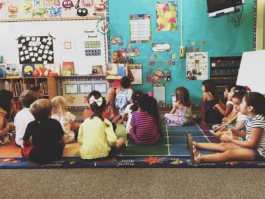 An open letter to Teachers on World Teachers Day