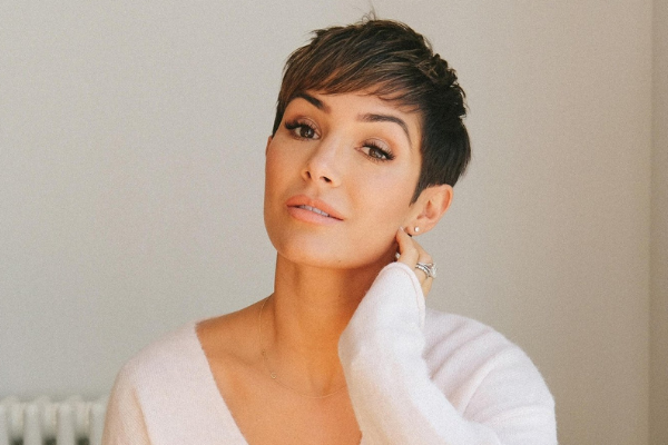 Frankie Bridge reveals she's been diagnosed with polycystic ovarian syndrome