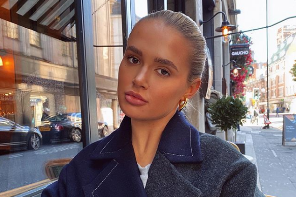 Molly-Mae Hague opens up about her health scare following mole removal
