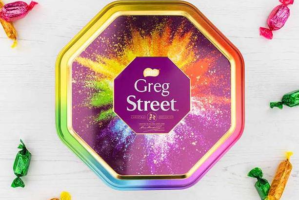 Nestlé launches Quality Street personalisation service