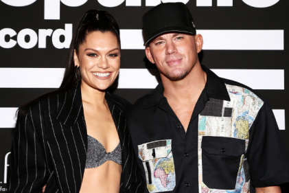Jessie J confirms she's single after splitting from boyfriend Channing Tatum