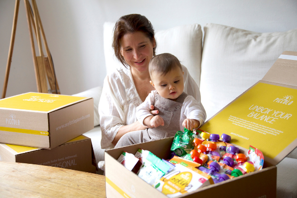 Best baby subscription boxes, delivered straight to your door