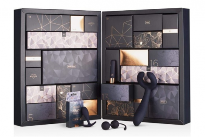 5 erotic advent calendars to help spice up your sex life