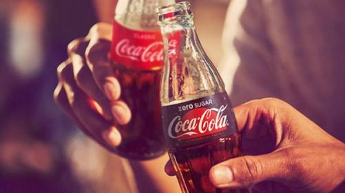 Coca-Cola to eliminate 200 tonnes of shrink wrap plastic annually with new KeelClip packaging