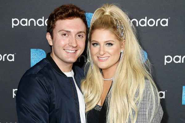 Meghan Trainor shares hilarious reason why she's not having sex during pregnancy