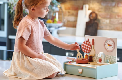 9 perfect wooden gifts to gift a toddler this Christmas