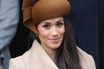 Meghan Markle opens up about the devastating miscarriage she suffered last July
