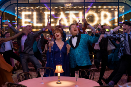 Trailer: The Prom is a fun and wholesome film musical lovers will adore