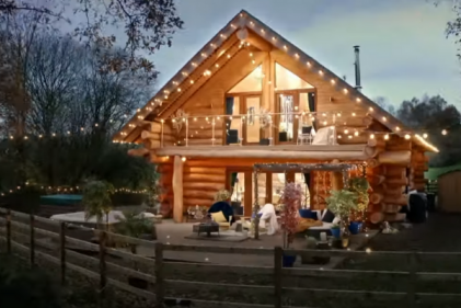 Watch: ITV release the trailer for their new winter-themed reality dating show